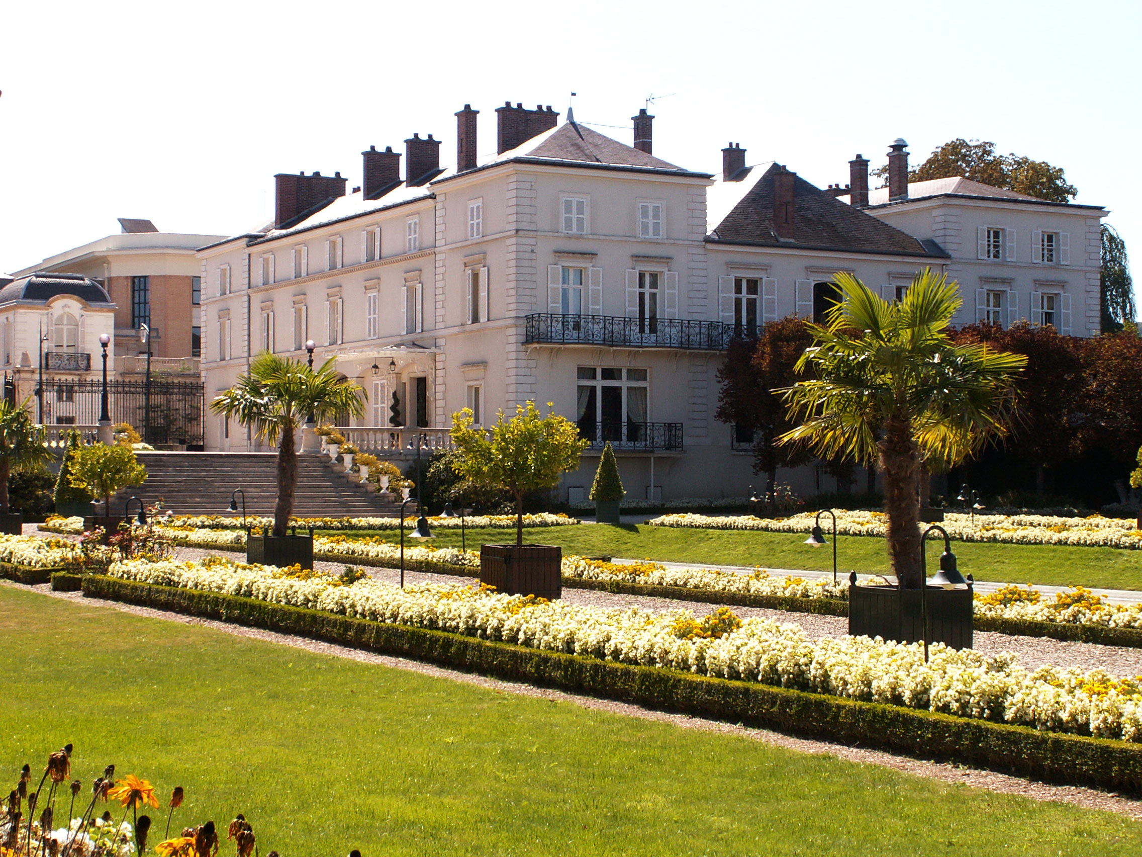 Hôtel Chandon